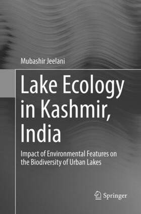 Lake Ecology in Kashmir, India