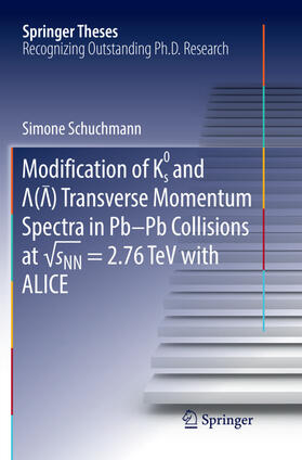 Modification of K0s and Lambda(AntiLambda) Transverse Momentum Spectra in Pb-Pb Collisions at vsNN = 2.76 TeV with ALICE