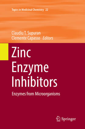Zinc Enzyme Inhibitors