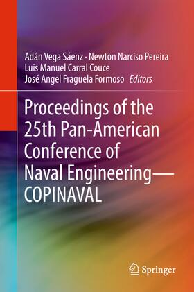 Proceedings of the 25th Pan-American Conference of Naval Engineering - COPINAVAL