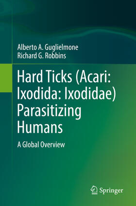 Hard Ticks (Acari: Ixodida: Ixodidae) Parasitizing Humans