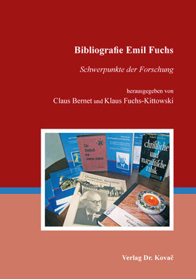 Bibliografie Emil Fuchs