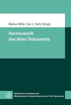 Hermeneutik des Alten Testaments