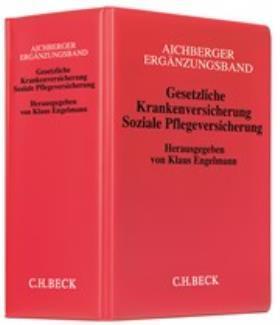 Sozialgesetzbuch (SGB) Ergänzungsband, mit Fortsetzungsbezug