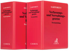 Verfassungs- und Verwaltungsgesetze