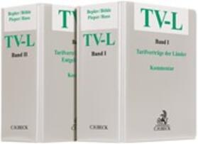 TV-L   - ohne Fortsetzungsbezug