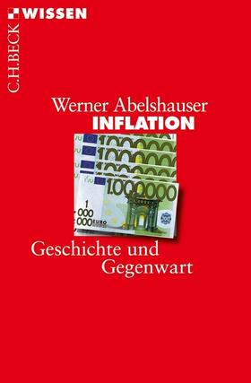 Abelshauser   Inflation   Buch