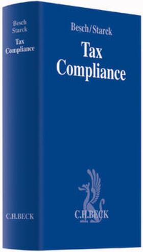 Besch / Mohr / Starck   Tax Compliance   Buch