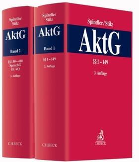 Kommentar zum Aktiengesetz: AktG
