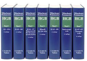 Schmidt | Münchener Kommentar zum Handelsgesetzbuch: HGB | Buch