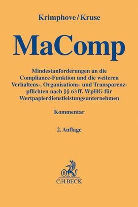 MaComp