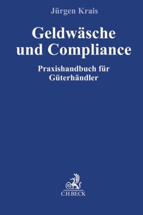 Krais | Geldwäsche und Compliance | Buch
