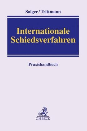 Internationale Schiedsverfahren