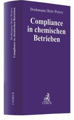 Compliance in chemischen Betrieben