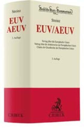 EUV/AEUV