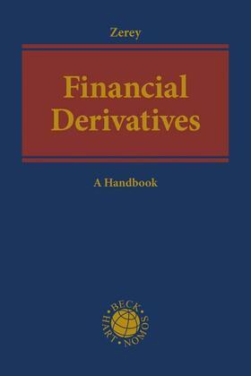 Zerey | Financial Derivatives | Buch