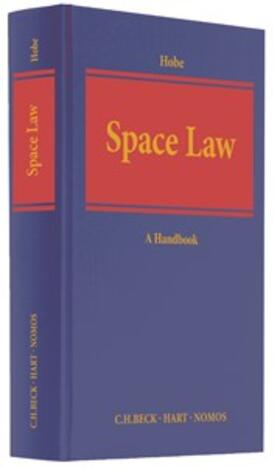 Hobe | Space Law | Buch