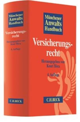 Münchener Anwaltshandbuch Versicherungsrecht