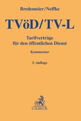 TVöD/TV-L