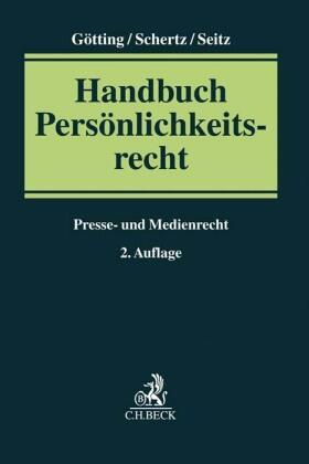 Handbuch Persönlichkeitsrecht