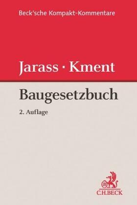Baugesetzbuch: BauGB