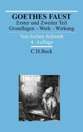 Goethes Faust Erster und Zweiter Teil