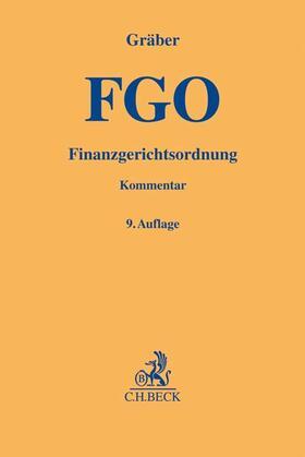 Finanzgerichtsordnung: FGO