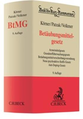 Betäubungsmittelgesetz: BtMG