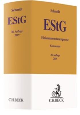 Einkommensteuergesetz: EStG