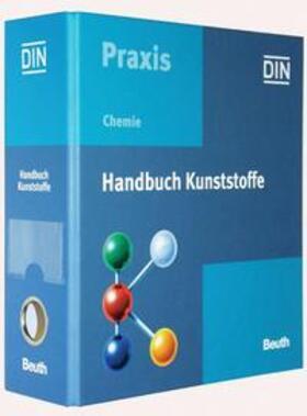 Handbuch Kunststoffe