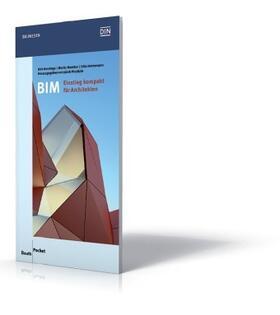 BIM - Einstieg kompakt für Architekten