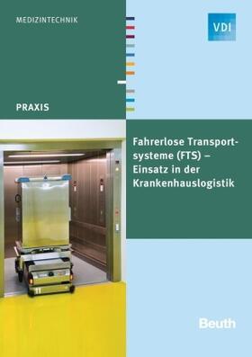Fahrerlose Transportsysteme (FTS)