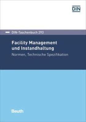Gebäudetechnik und Facility-Management