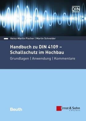 Handbuch zu DIN 4109