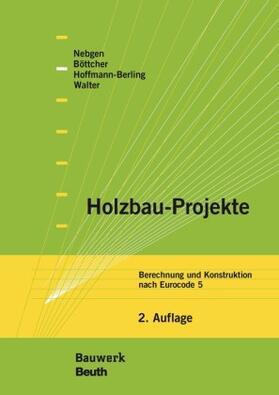 Holzbau-Projekte