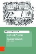 Amt und Prestige