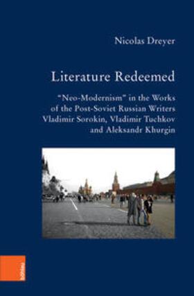 Literature Redeemed
