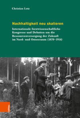 Lotz | Nachhaltigkeit neu skalieren | Buch