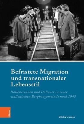 Befristete Migration und transnationaler Lebensstil