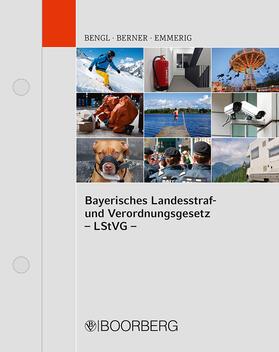 Bayerisches Landesstraf- und Verordnungsgesetz