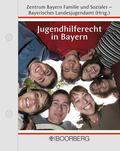 Jugendhilferecht in Bayern