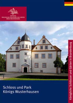 Schloss und Park Königs Wusterhausen