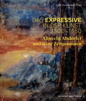 Das Expressive in der Kunst 1500–1550