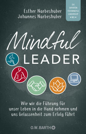Narbeshuber / Narbeshuber | Mindful Leader | Buch