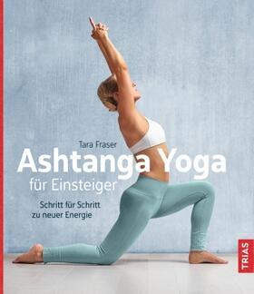 Ashtanga Yoga für Einsteiger