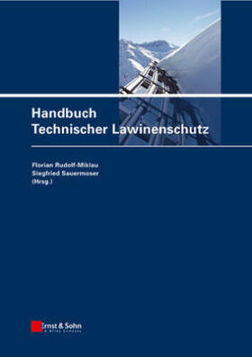Handbuch Technischer Lawinenschutz