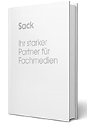Spezialtiefbau Kompendium Verfahrenstechnik