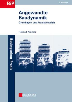 Kramer | Angewandte Baudynamik | Buch