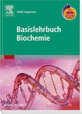 Basislehrbuch Biochemie mit StudentConsult-Zugang