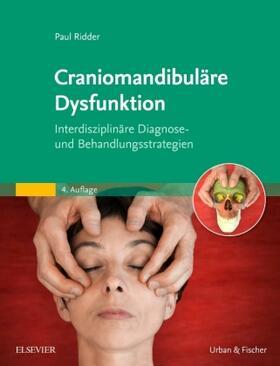 Craniomandibuläre Dysfunktion